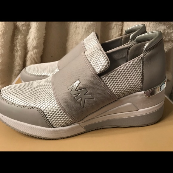 Michael Kors Felix Trainer Sneakers